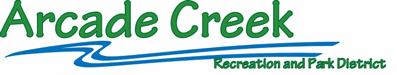 Arcade Creek Parks and Recreation District